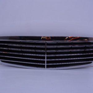 MERCEDES AVANTGARDE GRILLE E-KLASSE W211 NIEUW AM2118800583 9040-0