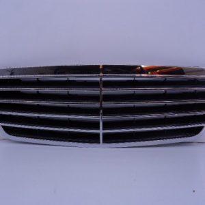 MERCEDES AVANTGARDE GRILLE E-KLASSE W210 FACELIFT NIEUW-0