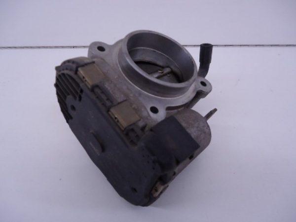 C-KLASSE W203 GASKLEP KOMPRESSOR 200/230 A1111410325-0