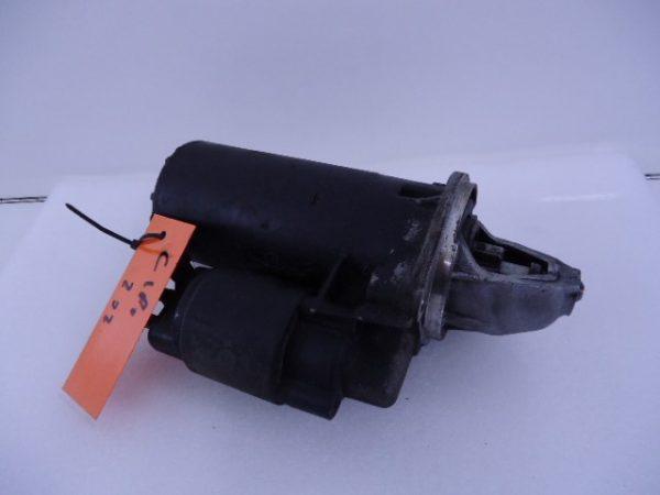 C-KLASSE W203 BENZINE STARTMOTOR A0051513401-0