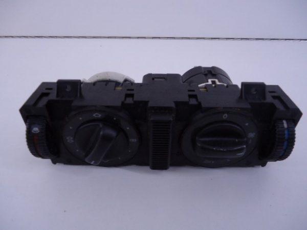 C-KLASSE W202 KACHELBEDIENING PANEEL A2028300985-0