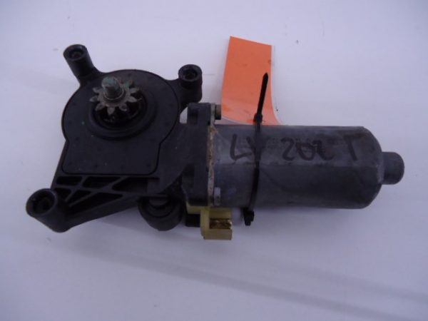 C-KLASSE W202 RAAMMOTOR LINKSVOOR 2-POLIG A2028205542-0