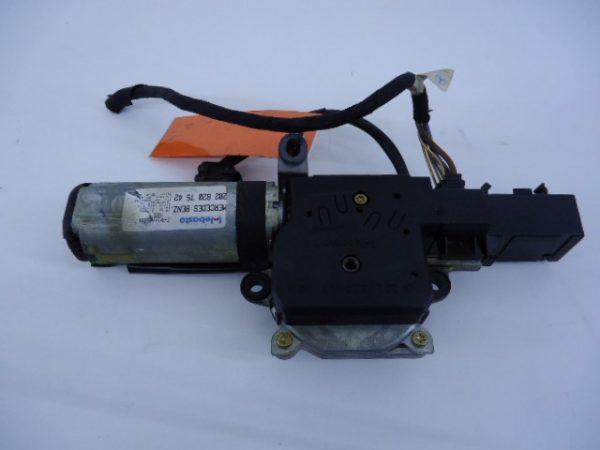 C-KLASSE SCHUIFDAK MOTOR A2028205742-0