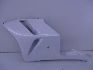 FIREBLADE 1000 RR SC57 KUIPDEEL LINKSONDER WIT-0