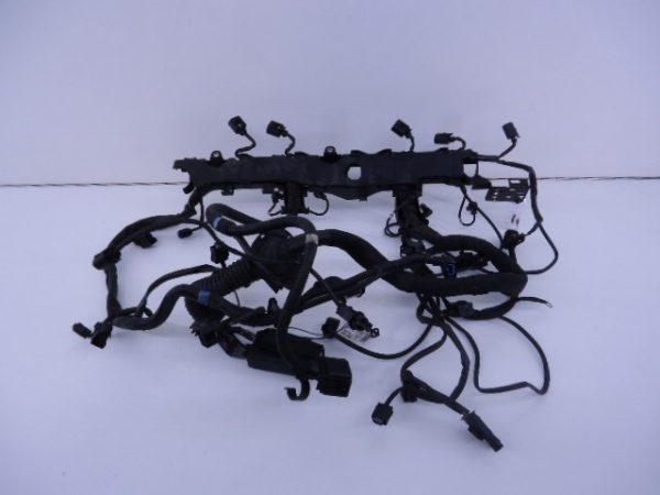 E-KLASSE W210 E270CDI MOTORBLOK KABEL A2105408306-0
