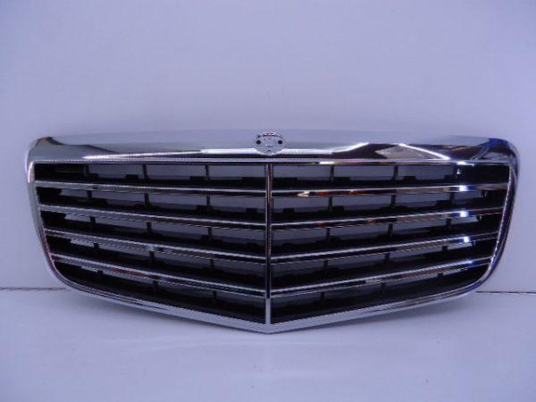 MERCEDES AVANTGARDE GRILLE E-KLASSE W211 FACELIFT NIEUW-1003