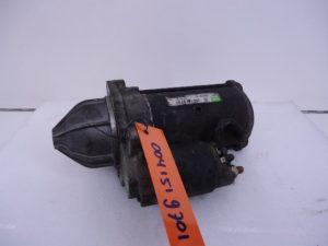 MERCEDES CDI STARTMOTOR A0041519701-0