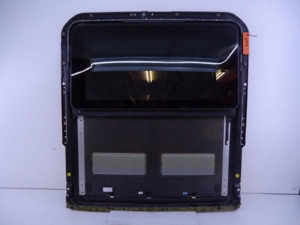C-KLASSE W203 GLAZEN SCHUIFDAK COMPLEET 2117800921-0