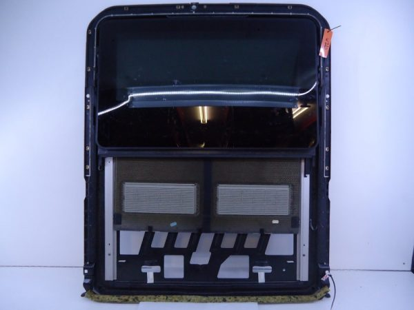 S-KLASSE W220 GLAZEN SCHUIFDAK COMPLEET A2207800021-0