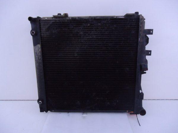 S-KLASSE W126 RADIATEUR 1265002103-0