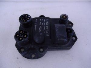 E-KLASSE W124 190 SERIE W201 ONTSTEKINGSMODULE A0055453232-0