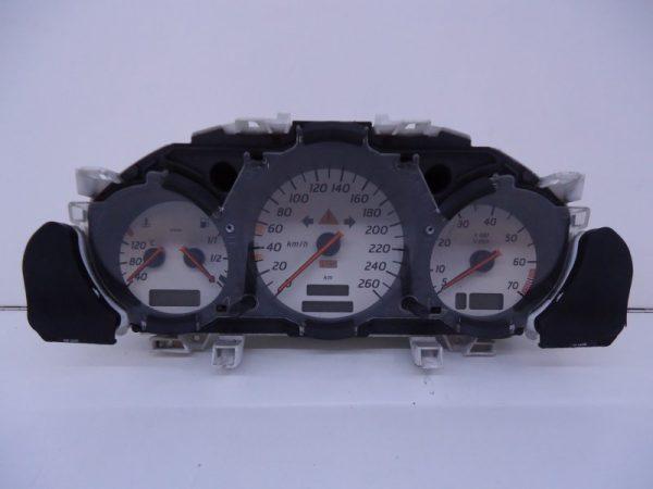 SLK-KLASSE R170 200K 230K TELLERKLOK COMBIKLOK A1705405411-0