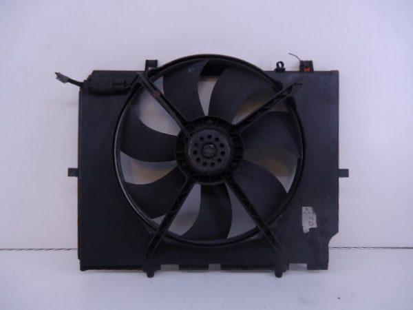E-KLASSE W210 FACELIFT KOELVENTILATOR A0015003093-0