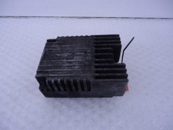 E-KLASSE W210 MODULE KOELVIN 0275457732-0