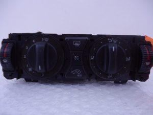 E-KLASSE W210 KACHELBEDIENING PANEEL A2108303185-0