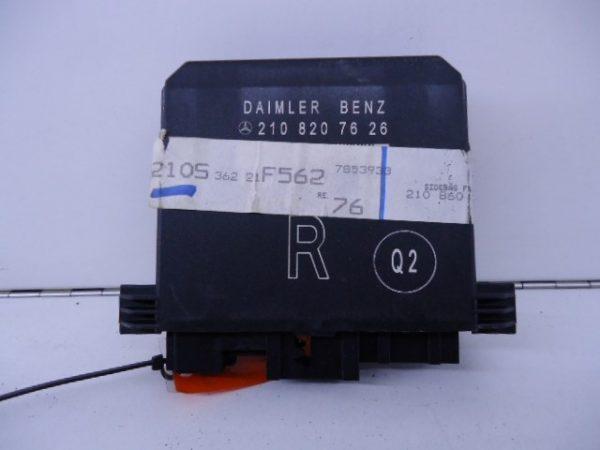 E-KLASSE W210 DEUR MODULE RECHTSVOOR A2108207626-0