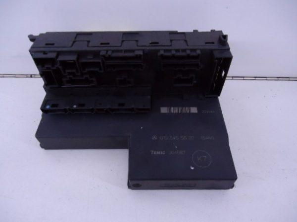 E-KLASSE W210 SAM MODULE A0195455632-0