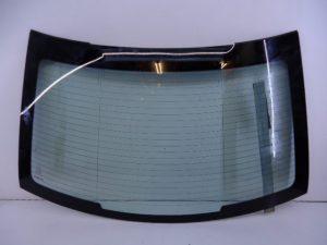 C-KLASSE W204 ACHTERRUIT GROEN GETINT A2046701580-0