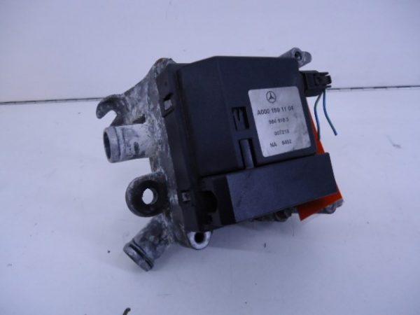 E-KLASSE W210 EXTRA VERWARMING CDI A6111500304 A0001591104 -0