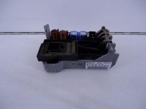 E-KLASSE W211 WEERSTAND KACHEL A2038214058-0