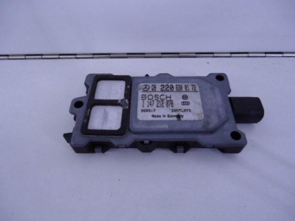 S-KLASSE W220 SCHADGASSENSOR SCHADESTOFSENSOR A2208300172-0