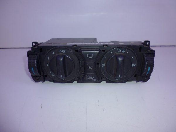E-KLASSE W210 KACHELBEDIENING PANEEL A2108302885-0