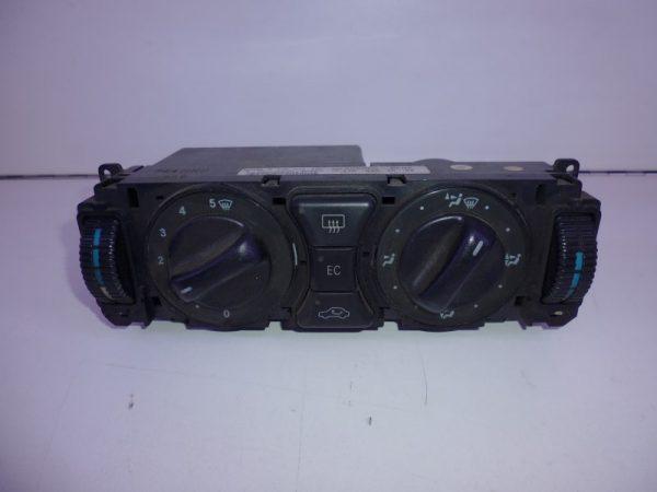 E-KLASSE W210 KACHELBEDIENING PANEEL 2108302085-0