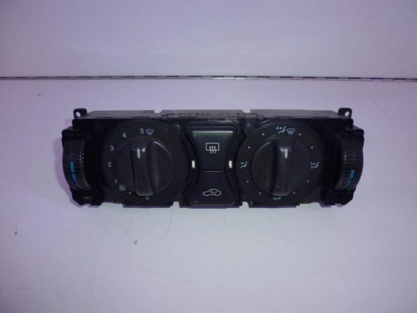 E-KLASSE W210 KACHELBEDIENING PANEEL 2108300185-0