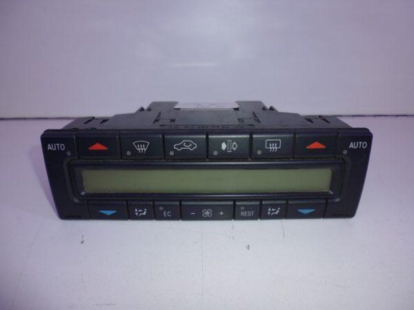 E-KLASSE W210 KACHELBEDIENING PANEEL DIGITAAL A2108302285-0