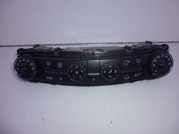 E-KLASSE W211 KACHELBEDIENING PANEEL A2118300190-0