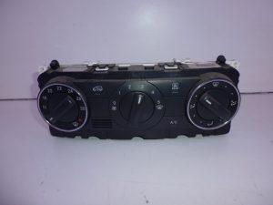 A-KLASSE W169 B-KLASSE W245 KACHELBEDIENING PANEEL 1698301785-0