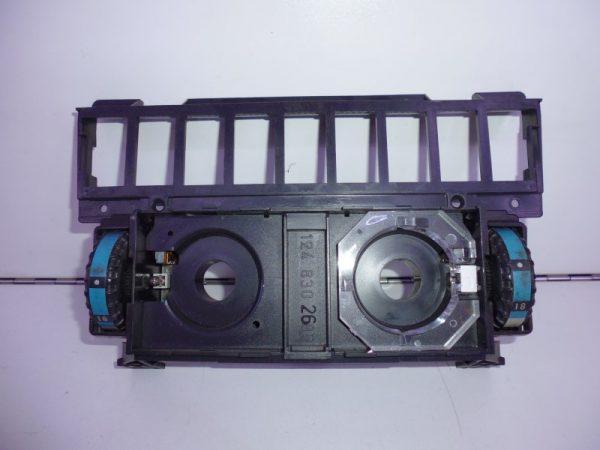 W124 E-KLASSE W124 KACHEL PANEEL A1248302685-0