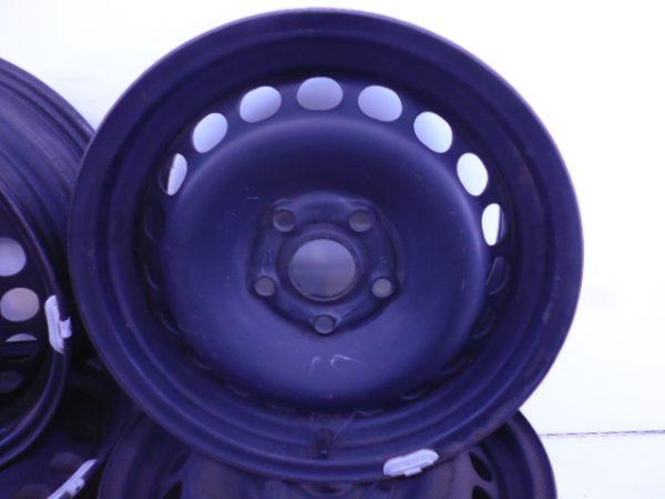 ALTEA TOLEDO LEON STALEN VELGEN 15 INCH 3B0601027D-7234