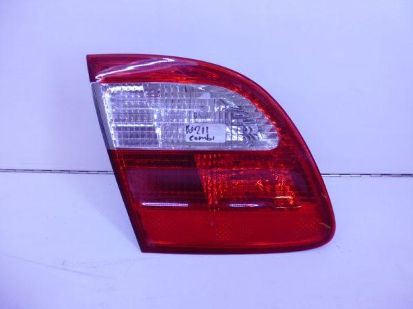 E-KLASSE W211 COMBI ACHTERLICHT LINKS BINNEN A2118201364-0