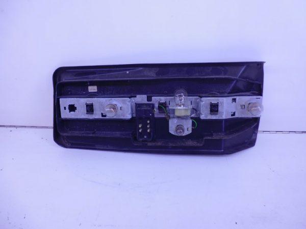 S-KLASSE W126 ACHTERLICHT LAMPHOUDER RECHTS -0
