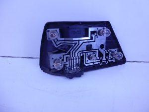 W124 ACHTERLICHT LAMPHOUDER LINKS A1248200777-0