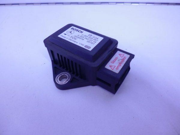 E-KLASSE W211 SENSOR HOEKBEWEGING A0035420318-0