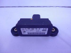 C-KLASSE W204 SENSOR HOEKBEWEGING 0055421918-0