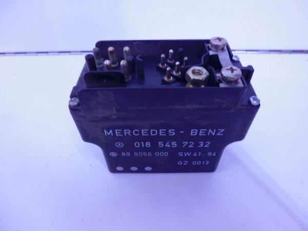 C-KLASSE W202 VOOR GLOEIRELAIS 0185457232-0