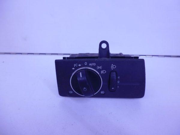 E-KLASSE W211 COMBI LICHTSCHAKELAAR 2115450904 7241-0
