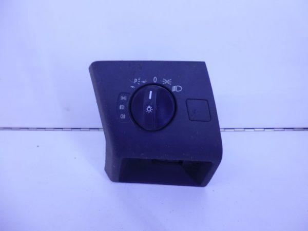 S-KLASSE W220 LICHTSCHAKELAAR 2205450204-0