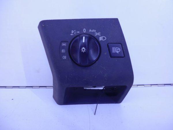 S-KLASSE W220 LICHTSCHAKELAAR 2205450504-0