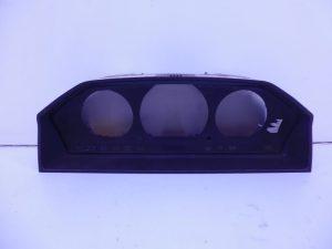 W124 TELLERKLOK GLAS LOS A0005420387-0