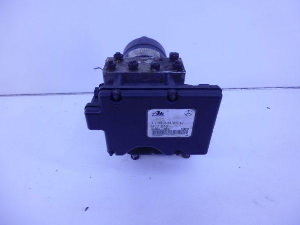SLK-KLASSE R170 ABS POMP 0034310312 0044316612 ETS ASR-0
