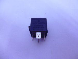 ML-KLASSE W164 RELAIS DIVERSE ZWART 0025421319-0