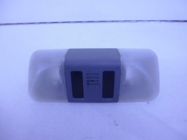 S-KLASSE W140 BINNENLICHT PARKEERSENSOR SCHERM ACHTER A1408201701 -0