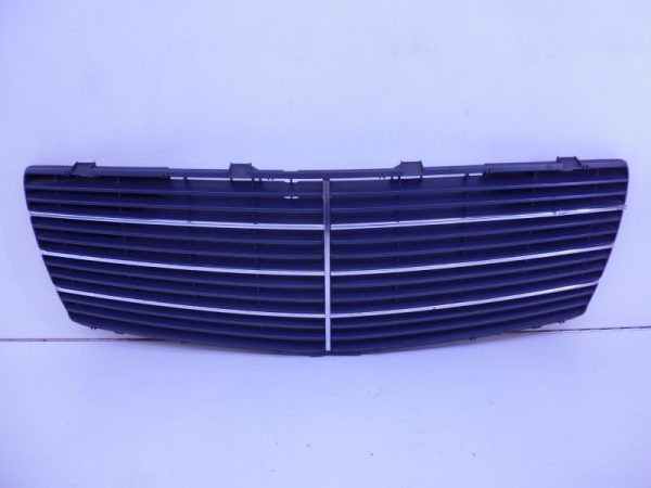S-KLASSE W140 GRILLE INZET GEBRUIKT A1408800485-0