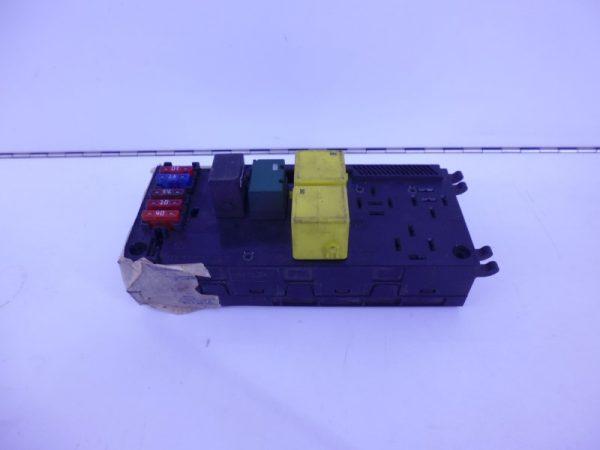 E-KLASSE W210 ZEKERINGKAST A0025451901-0