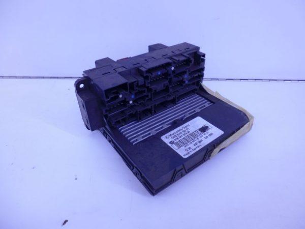C-KLASSE W203 SAM MODULE VOOR A0025459301-0