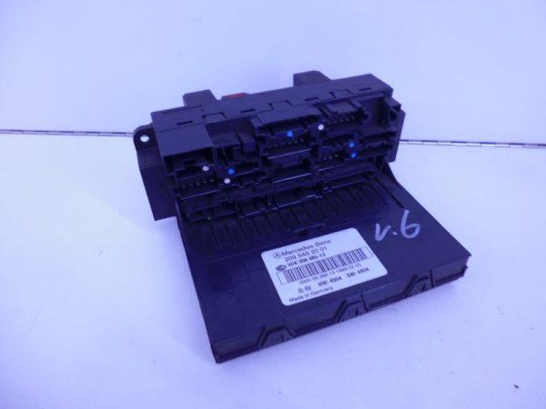 CLK-KLASSE W209 SAM MODULE VOOR A2095452001-0